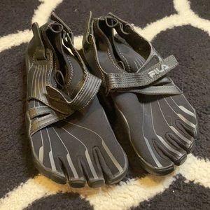 FILA | Toe Shoes NWOT